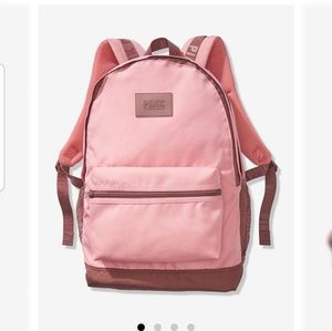 COMING SOON 💗 VS Pink Campas Backpack